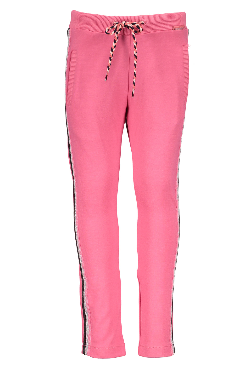 Bampidano : Roze joggingbroek Broek Outlet Kamélie.be
