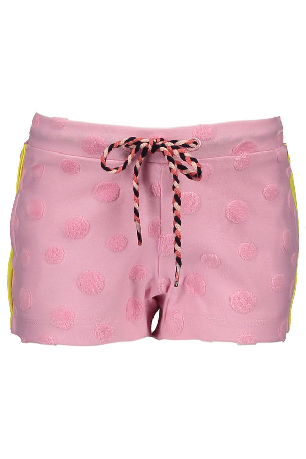 Bampidano : Roze short Short Outlet Kamélie.be