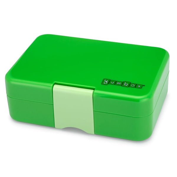 YUMBOX Mini : Cilantro green Mini Yumbox Kamélie.be