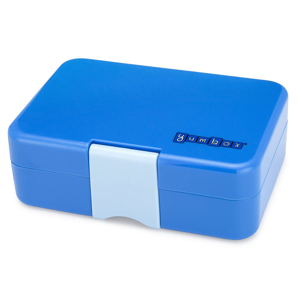 YUMBOX Mini : Jodphur blue Mini Yumbox Kamélie.be