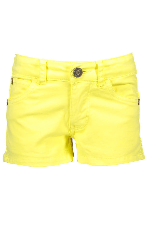 Like Flo : Gele short Short Outlet Kamélie.be
