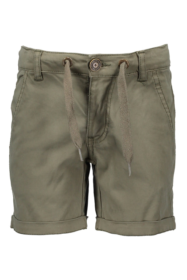 Like Flo : Khaki short Short Outlet Kamélie.be