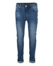 Indian Blue Jeans : Blue Brad Super Skinny Fit Broek Indian Blue Jeans Kamélie.be