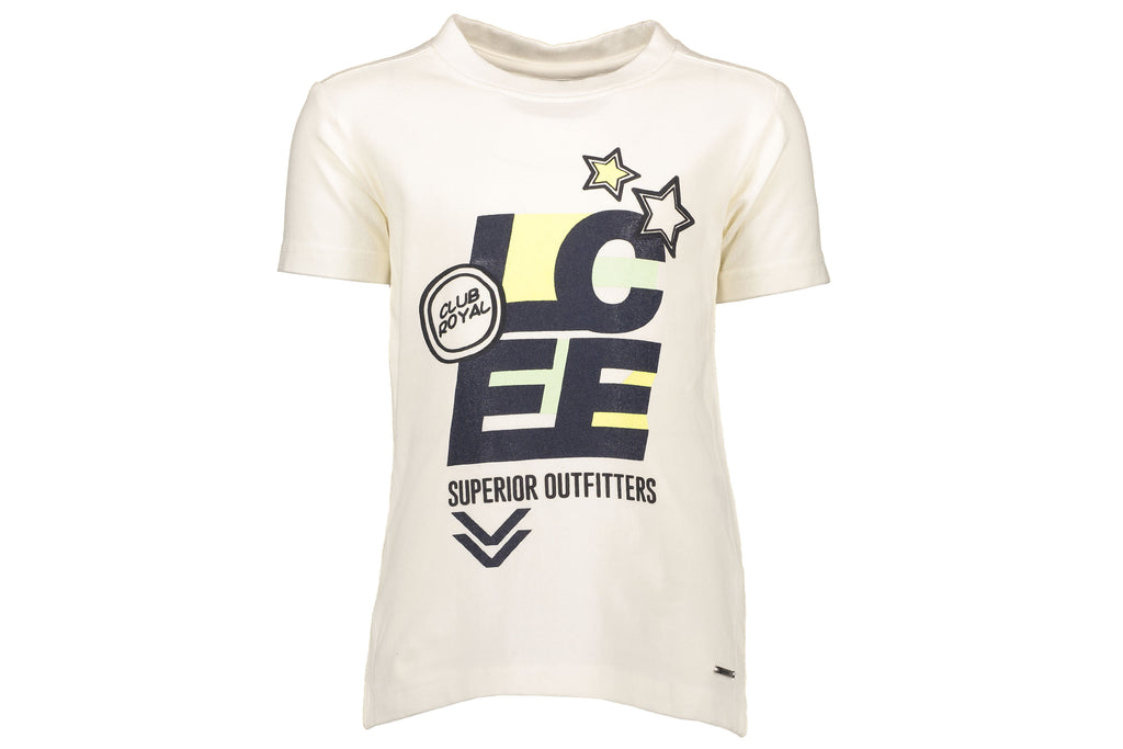 LCEE : T-shirt Club Royal T-shirt Outlet Kamélie.be