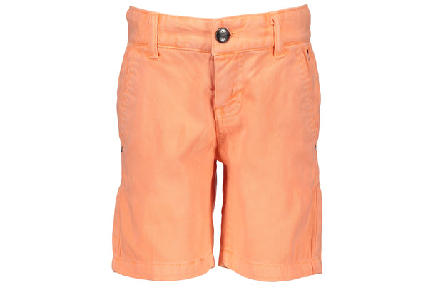LCEE : Oranje short Short Outlet Kamélie.be