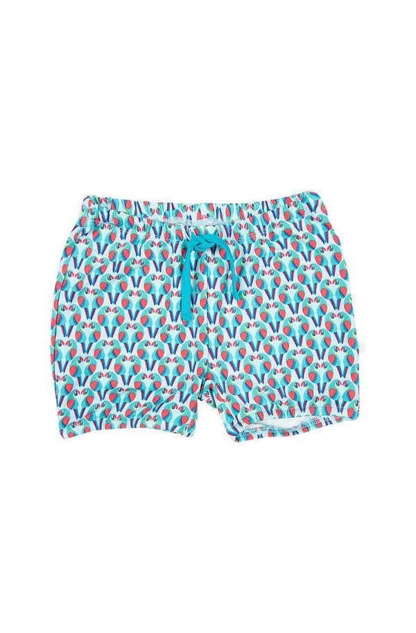 Someone : Short Parrot Short Outlet Kamélie.be