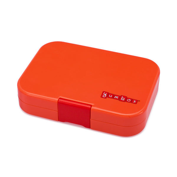 YUMBOX Original : Saffron Orange Original Yumbox Kamélie.be