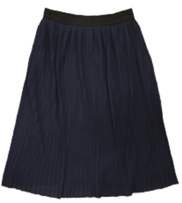 Name it : Donkerblauwe lange rok Rok Outlet Kamélie.be