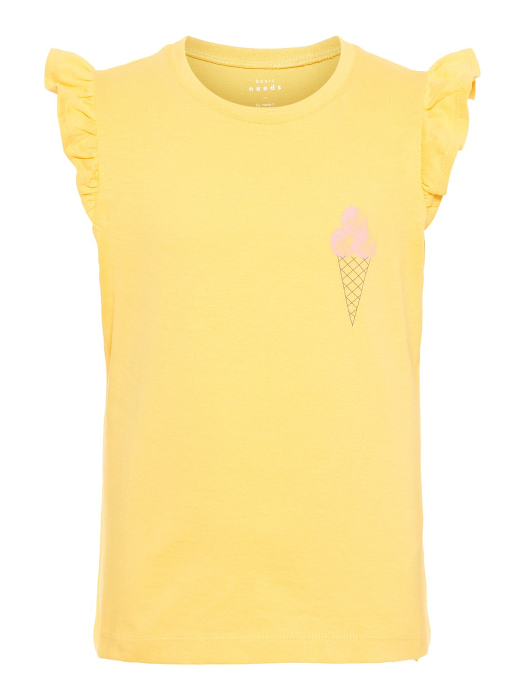 Name it : T-shirt Icecream T-shirt Outlet Kamélie.be