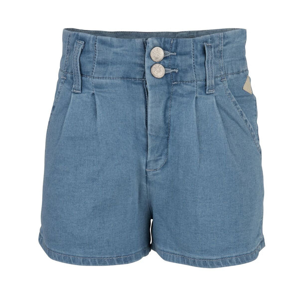 Indian Blue Jeans : Denim shorts Short Outlet Kamélie.be