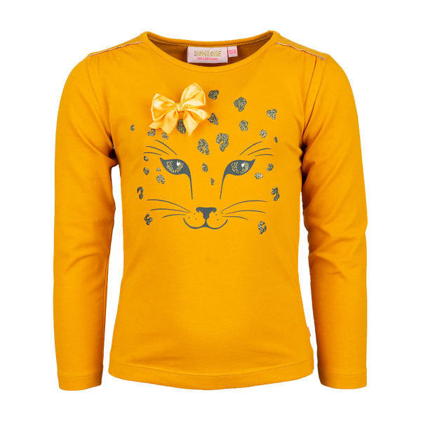 Someone : Longsleeve Animal Longsleeve Someone Kamélie.be