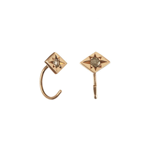 Star Sleeper Earrings