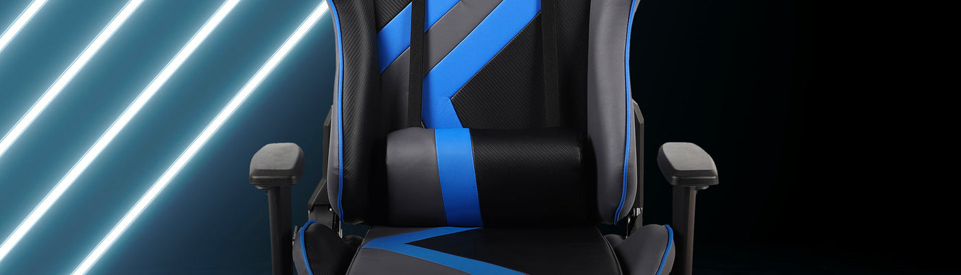 Techni Sport Geo Series Gaming Chair Series