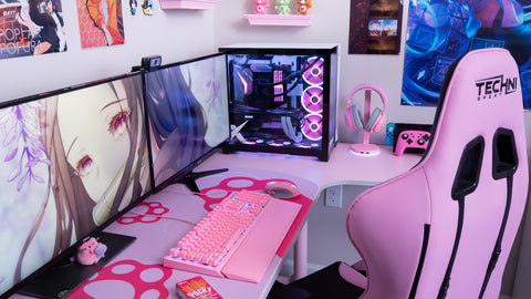 Gaming room Techni Sport