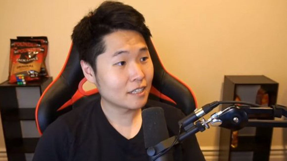 Jeremy Wang Streamer