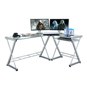 Techni Sport Gaming Desk - Reno