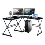 Techni Sport Gaming Desk - Rigel