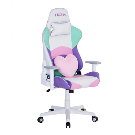 TS42 Kawaii Colors Gaming Chair