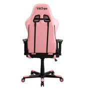 TS43 Pink Gaming Chair