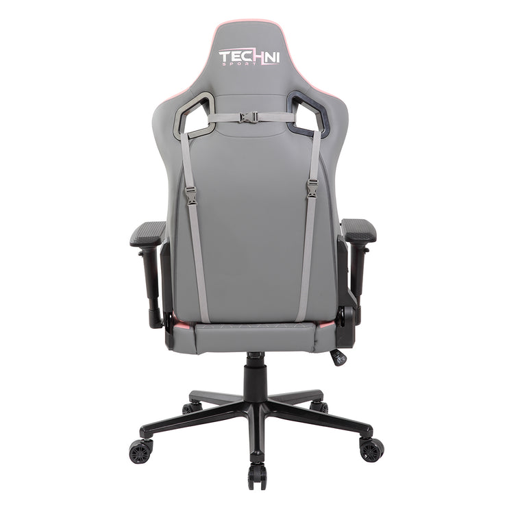 Marvelous Gaming Chairs Techni Sport Ts83 Pink Esports Chair Machost Co Dining Chair Design Ideas Machostcouk