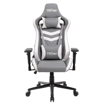 TS83 White Gaming Chair