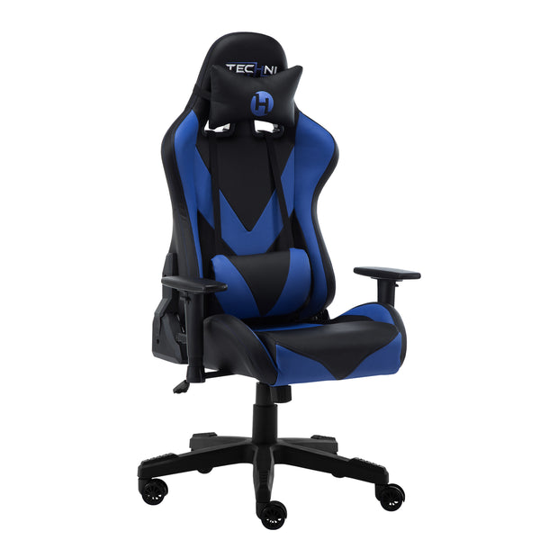 TS 92 Blue Gaming Seat