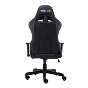 Back image of TS 92 Blue Gaming Chair