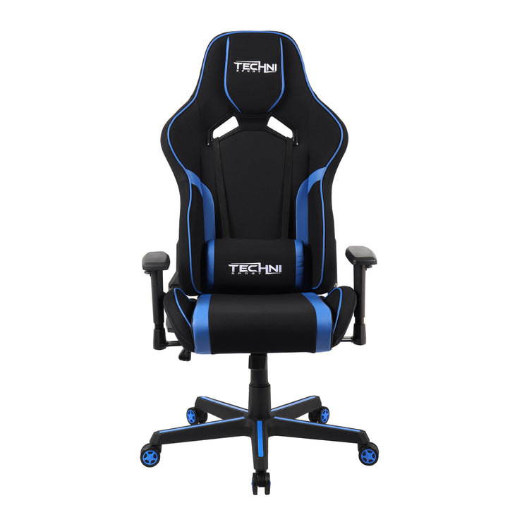 TSF71 Blue Gaming Chair