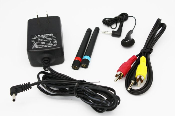 Wireless Camera Detector LCD