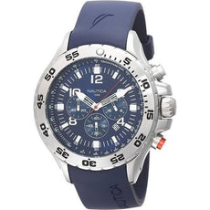Men's Watch Nautica A14555G (45 mm)