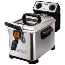 Deep-fat Fryer Tefal FR4048 4 L Inox
