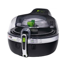 Deep-fat Fryer Tefal YV960120 Actifry 1,5 L 1500W Black