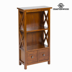 Cabinet with 2 drawers - Franklin Collection by Craftenwood