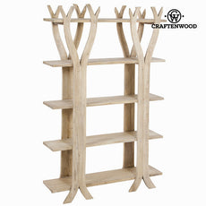 Shelves tree - Pure Life Collection by Craftenwood