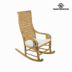 Rocking chair ios - Village Collection by Craftenwood
