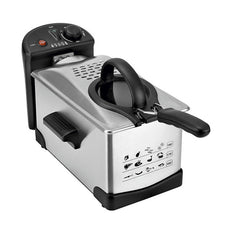 Deep-fat Fryer Crena 8744 3 L 2100W Inox