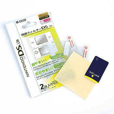 Screen Protector Mercury Nintendo DS