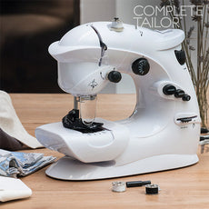 Complete Tailor Sewing Machine