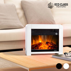 Eco Class Heaters EF 1200 W Electric Micathermic Heater