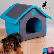 Fabric House for Pets