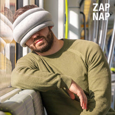 Zap Nap Ufo Band Adjustable Multi Position Pillow
