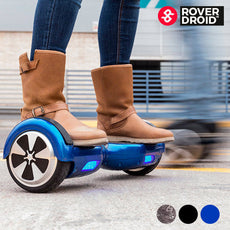 Rover Droid Self-Balancing Electric Mini Scooter (2 wheels)