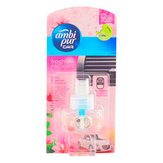 Ambi Pur - CAR ambientador recambio for her 7 ml