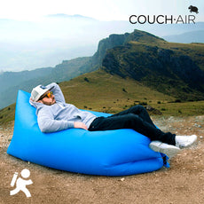 Air·Couch Self-Inflatable Sofa
