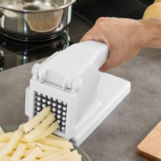 Automatic Potato Cutter