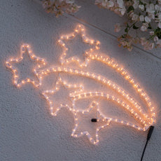 Decorative Stars (216 LED)