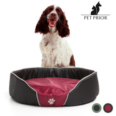 Ellegance Pet Prior Dog Bed (60 x 45 cm)