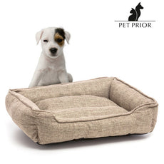 Gold Pet Prior Dog Bed (48 x 42 cm)