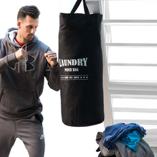 Boxing Laundry Bag