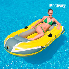 Summer Individual Inflatable Boat